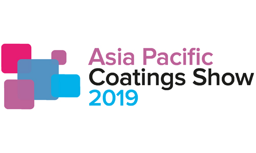 Asia Pacific Coatings Show in Bangkok
