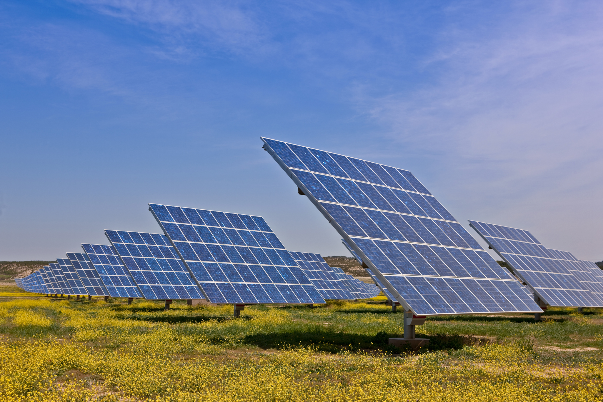 Photovoltaics Material and Module Durability Testing | Atlas